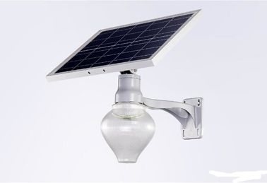 China 100lm / W Solar Powered LED Lights , High CRI Solar Powered Garden Lights factory