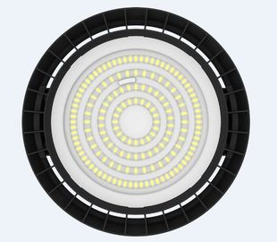 China Cree UFO LED High Bay Light 100W High Light Efficiency 150Lm / W With Good Heat Dispersion factory