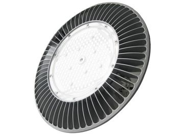 China 3030 SMD UFO LED High Bay Light 150W IP65 For Warehouses / Workshop factory