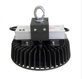 80W Commercial LED High Bay Lighting 110lm / W High Power Efficiency