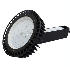 China Exhibition Hall Commercial LED High Bay Lighting Corrosion Resistant High Brightness factory