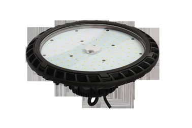 China Round UFO LED High Bay Light Warehouse Lighting 150W 120 Degree Beam Angle factory