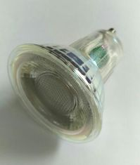 China COB LED Par Spotlight GU10 3W 110V , Dimmable IP40 Led Cob Spot Light factory