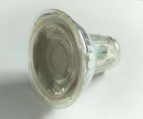 China 5W 220V LED Par Spotlight , Dimmable Led Spotlights Energy Efficiency factory