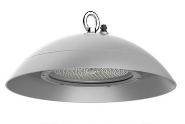 China Food Factory UFO Decorative High Bay Lighting 140LM / W 5 Years Warranty factory
