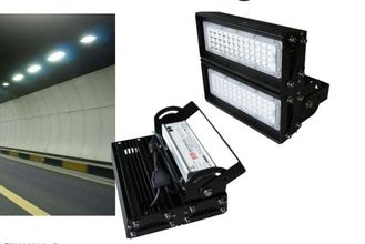3030 5050 Chips Commercial Led Flood Lights , Led Flood Lamps Outdoor 80W - 1000W