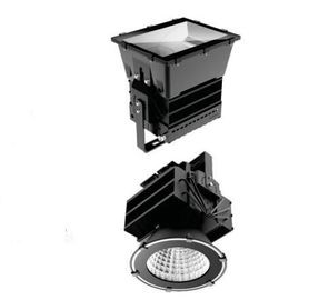 Industrial 500w Modular LED Flood Light 130lm / W With LG Cree Chips
