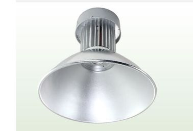 China Silver Housing 250W Industrial High Bay LED Lighting 2700K - 6500K 3 Years Warranty factory