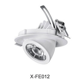 China SMD LED Par Spotlight , High Lumen Dimmable Led Par38 Lamps Good Heat Dispersion factory