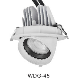 China Dimmable LED Par Spotlight PAR30 PAR38 Energy Efficient Replacement For Halogen Bulbs factory