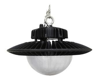 240W UFO LED High Bay Light 60 Degree Beam Angle High CRI Eco - Friendly supplier