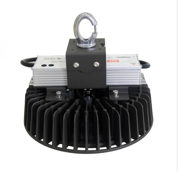 80W Commercial LED High Bay Lighting 110lm / W High Power Efficiency supplier