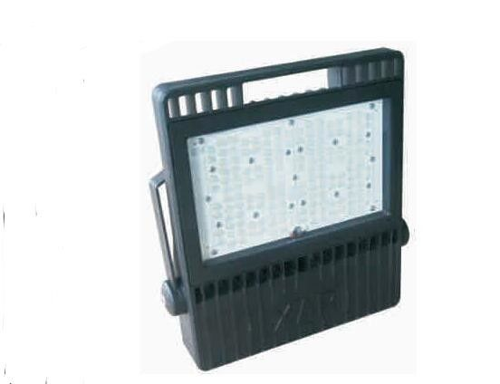 140lm / W Modular LED Flood Light 3030 LED Chips High Efficiency For Warehouses supplier
